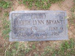 Judith Lynn Bryant