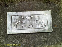 Mary Theresa <i>Timms</i> Breitenbauch