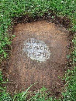 Sarah Johns <i>Blight</i> Richards