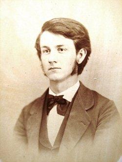 Benjamin William Lacy