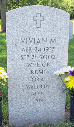 Vivian M <i>Bell</i> Aten