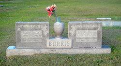 William David Burris