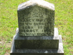 Nancy <i>Tubb</i> Durrett