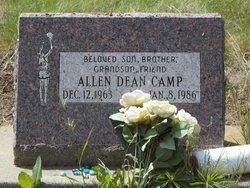 Allen Dean Camp