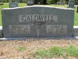 Thomas James Caldwell