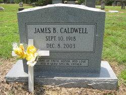 James B. Caldwell