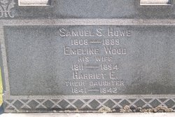 Harriet Emeline Howe