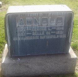 Belle W. Arnold