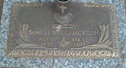 Samuel Waco Jackson