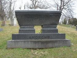 Mary Raymond <i>Shipman</i> Andrews