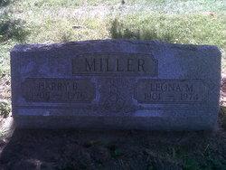 Leona M. Lee <i>Whitaker</i> Miller