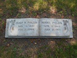 Hugo Polzin