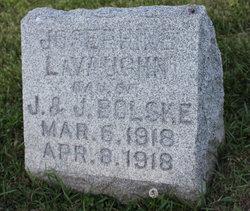 Josephine Lavaughn Bolske