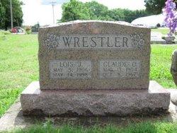 Lois Juanita <i>Brinkmeyer</i> Wrestler