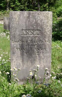 Anna <i>Nims</i> Bartlett