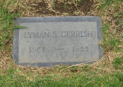 Lyman Seymour Gerrish