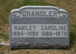 Caroline Chandler