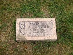 Kevin Lee Alexander