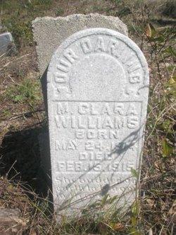 M. Clara Williams