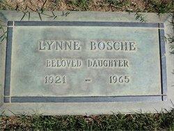 Viola Evelynne Caroline Lynne Bosche <i>Frank</i> Bosche