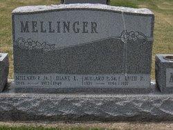 Millard Eugene Mel Mellinger, Sr