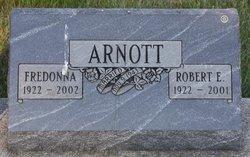 Fredonna <i>Rice</i> Arnott