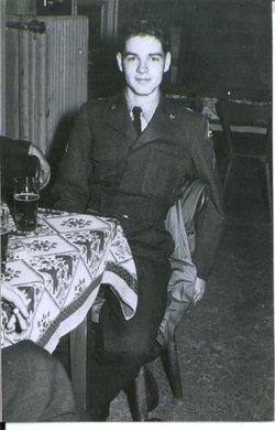 George Robert Bob Meyer