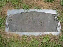 John Franklin Derryberry