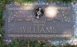 Mozella L. Williams