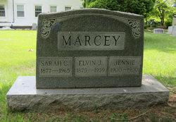 Elvin Jarrett Marcey