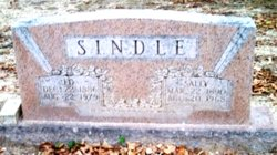 William Edward Ed Sindle