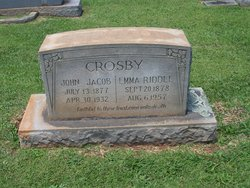 John Jacob Crosby