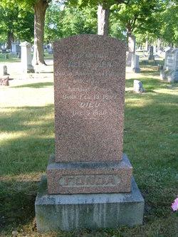 Nellie Ann <i>Van Patten</i> Fonda