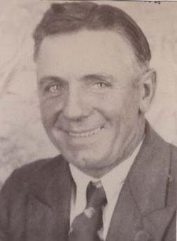 William James Dunlop