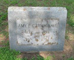 Amy Elizabeth <i>Sims</i> Carmichael