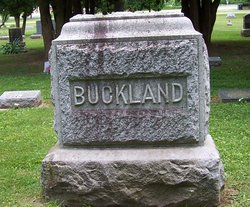 Lewis A. Buckland
