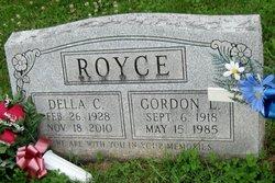 Della <i>Copas</i> Royce