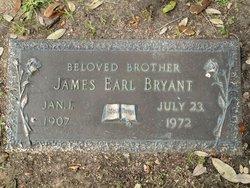 James Earl Bryant