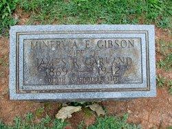 Minervia E. <i>Gibson</i> Garland