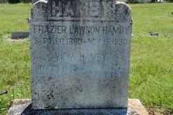 Frazier Lawson Hamby