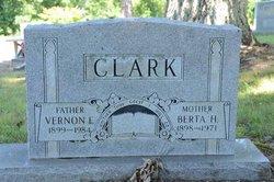 Bertha H. Clark