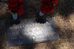 Robert Thomas Armstrong