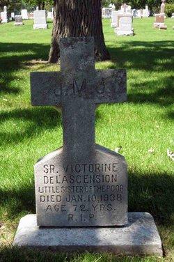Sr Victorine De L'Acension