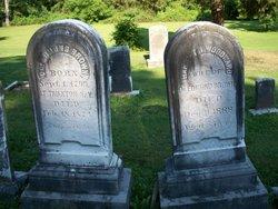 Harriet H. <i>Woodward</i> Brown