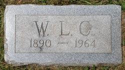 William L. Wild Bill Carlisle