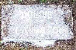 Dulcie Langston