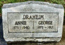 George Draheim
