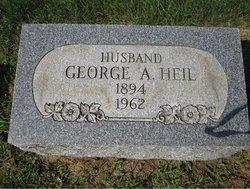 George A Heil