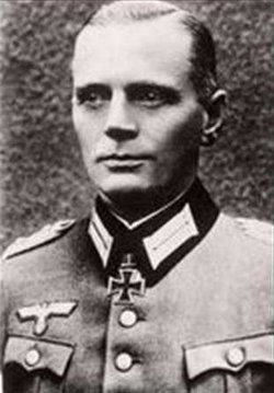 Gen Walter Hugo Reinhard Neumann-Silkow