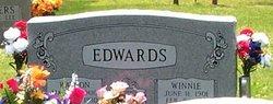 Watson Edwards